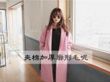 赶场大甩卖最低价秋冬服装批发厂家直销韩版女装货源批发网