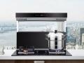科烁分体集成灶加盟 厨具餐具 投资金额 1-5万