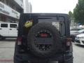 Jeep牧马人2006款 3.8 自动 两门版(进口) 实拍图片