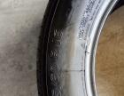 米其林二手轮胎M2花纹
