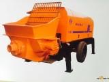 路桥专业混凝土输送泵出租 全城服务