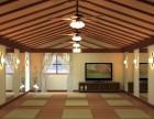 郑州瑜伽馆装修设计方案规划,郑州舞蹈练功师装修设计