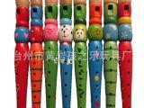 奥尔夫乐器小额混批 六孔竖笛子 儿童音乐乐器玩具