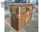 出售旧衣回收箱_宿迁旧衣回收箱HSX-02厂家