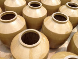 供应惠州口碑好的酒缸广州陶瓷酒缸批发