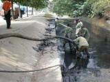 唐山乐亭县清理化粪池 化粪池清掏 抽化粪池 抽泥浆