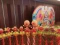 蒙爱艺术气球万圣节生日派对婚礼设计商场布置宝宝宴求婚创意