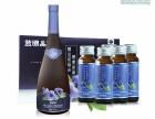 加海生物科技蓝眼晶蝶豆花酵素原液750ml