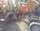 精品纯土方二手挖掘机批发市场 价格低 品牌齐包送货
