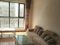 绿地凤凰城简装带家具两室南北通透,采光良好,不临街不把边