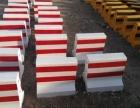 天津高速水泥隔离墩水泥护栏警示墩子水泥墩厂家