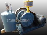专业生产罗茨鼓风机 鱼塘增氧设备 污水处理曝气 厂家直销