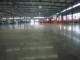 上海地區全市提供廠房環氧地坪,大型車庫地坪優質服務