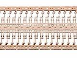 生产加工半导体引线框架 模具冲压铜合金引线框