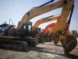 陕西西安小松120 200和220 240等二手挖掘机