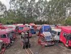 广州天河大量低价出售二手驾驶室