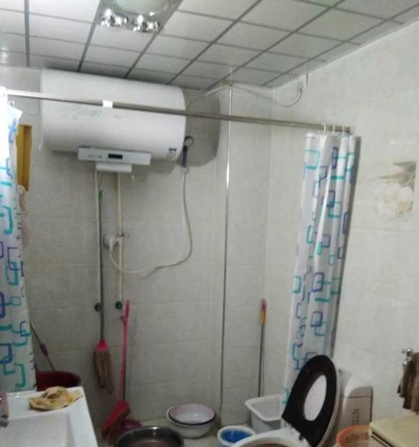 电力小区 合租房 主卧 上班族的家 交通便利 随时看房