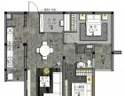 施工图平面图绘制、林州室内平面图、室内施工图