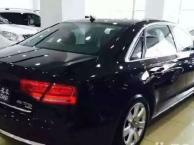 奥迪A8L 奥迪A8L 2013款 2013年上牌-鑫豪名车认证