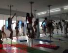 景洪钢管舞培训 想学钢管舞可是一点基础都没有