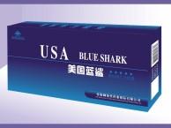 美国蓝鲨一盒贵么/多少钱/多少瓶