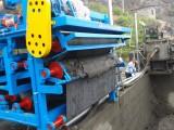 四川重庆云南贵州成都带式浓缩脱水一体机带式压滤机