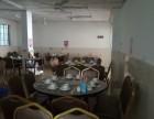 广州大学华软学院对面商业街餐馆转让