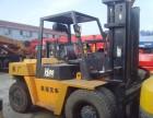 诚意转让超好二手杭州R60叉车九成新六I吨叉车出售送货上门