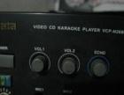 出一个万利达N28B型VCD机