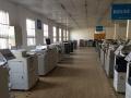 施乐中速黑白打印机、复印机施乐3065数码激光