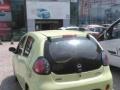 吉利熊猫 2011款 1.0 手动 舒适型Ⅱ 绿