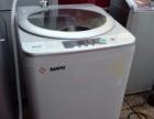 出售一台三洋6公斤全自动洗衣机