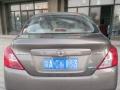 日产阳光2012款 阳光 1.5 无级 XE 舒适版 看中立马提
