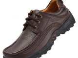 骆驼港男鞋46 47大码新款真皮外贸鞋男士皮鞋商务休闲鞋代发批发