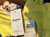 巴拉巴拉(Balabala)品牌童装折扣批发