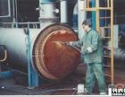 苏州专业清洗脱硫塔 换热器清洗冷却器 冷凝汽清洗服务
