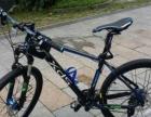 喜德盛山地车 传奇500 禧玛诺30速油压碟刹自行车