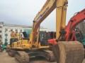 二手挖机小松270-7,现场实地试机,全国免费包运!