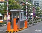 宁波小区智能停车场管理系统销售安装维修