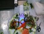 下午茶+自助餐+摆设布场,专门为提供公司美食外卖