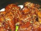 杭州飘飘香专业小吃培训--特色烤猪蹄