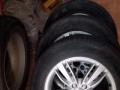 奥迪轮毂,Q3原车轮毂,原厂轮毂轮胎
