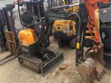 恩施优选二手小挖机厂家微型挖机二手玉柴挖掘机