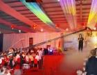 演出节目 LED音响灯展具租赁、舞台背景、等