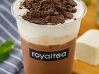 合肥royaltea皇茶怎么样奶茶加盟店装修有秘诀