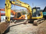 小松120 200和220 240等新款二手挖掘机低价出售