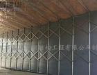 湖州吴兴区定做移动雨棚伸缩推拉雨棚排挡蓬物流仓库蓬