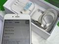 出售一台银色国行iPhone6S,全套带保修