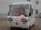 电动餐饮车 小吃车 可移动小餐车四轮早餐车10000元