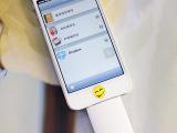 2014年较新款手机U盘,专用于苹果手机,礼品U盘2014较新款